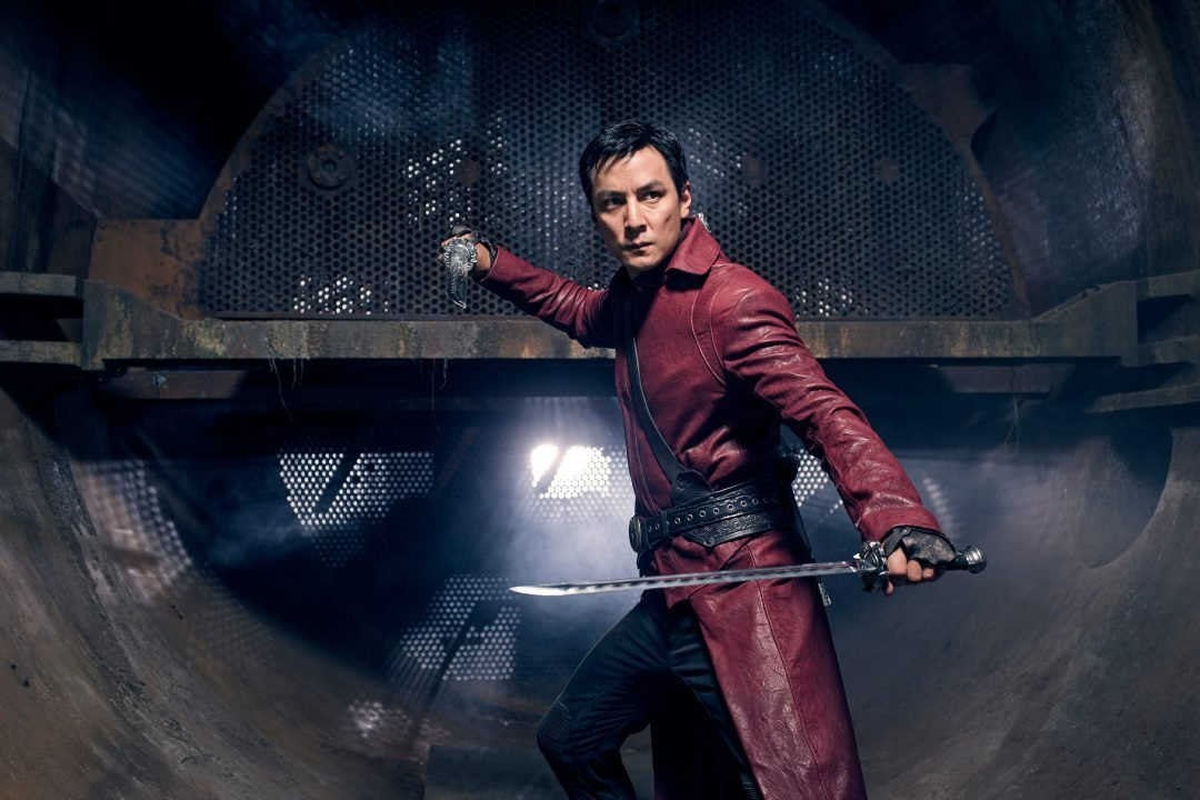Always Sunny In The Badlands: An Interview With Daniel Wu 1