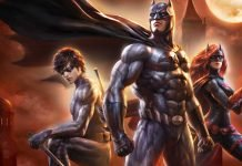 Batman: Bad Blood (Movie) Review 2