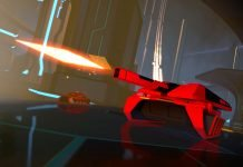 Battlezone PlayStation VR Campaign Trailer Drops