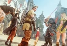 Black Desert Online (PC) Preliminary Review