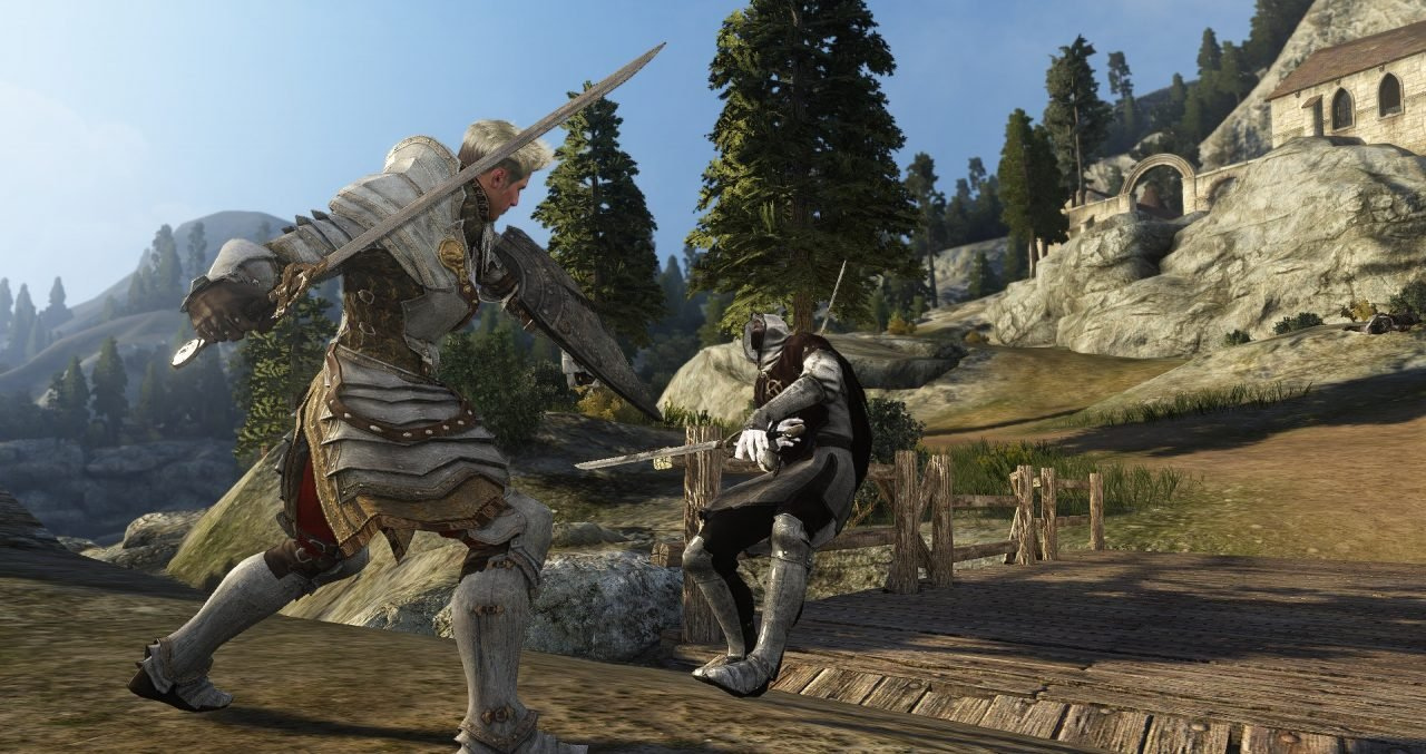 Black Desert Online (PC) Preliminary Review 4