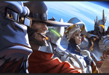 Blizzard Announces Overwatch Open Beta