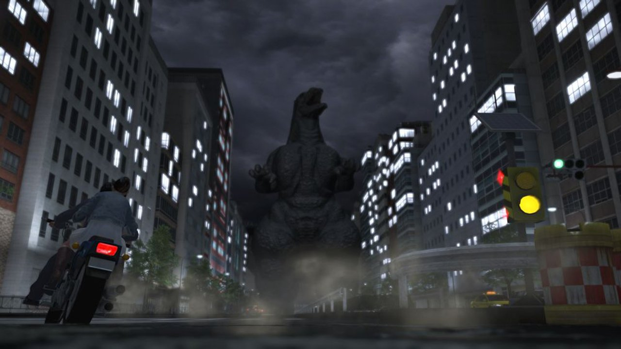 City Shrouded in Shadow Reveals Big Cameo