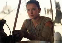 Daisy Ridley Could Be The Next Lara Croft