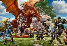 Daybreak Cancels Development Of EverQuest Next 1