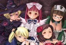 Deathsmiles (PC) Review 4
