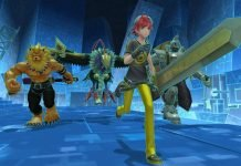 Digimon Story: Cyber Sleuth (PS4) Review