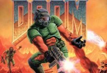 Doom Goes Back in Time with A
