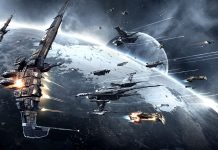 EVE Online Partners up for Science 1
