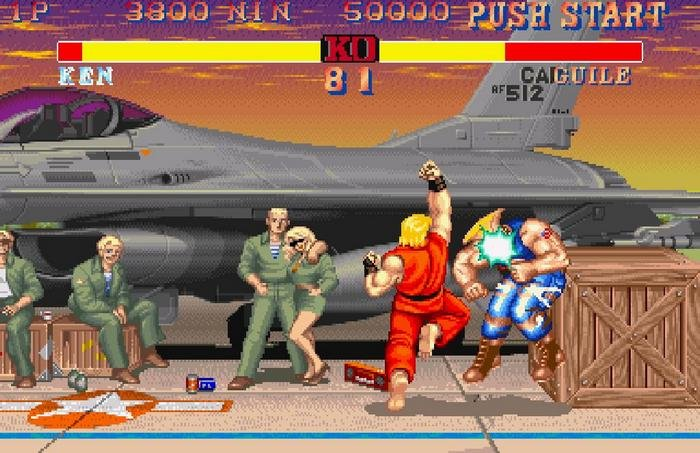 Hadouken: A History of Street Fighter 3