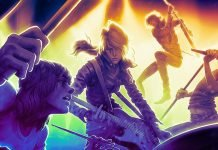 Harmonix Crowd Funds to get Rockband 4 on PC