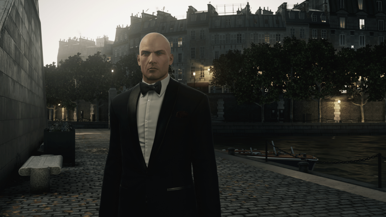 Hitman Has An Online-Only Problem 1