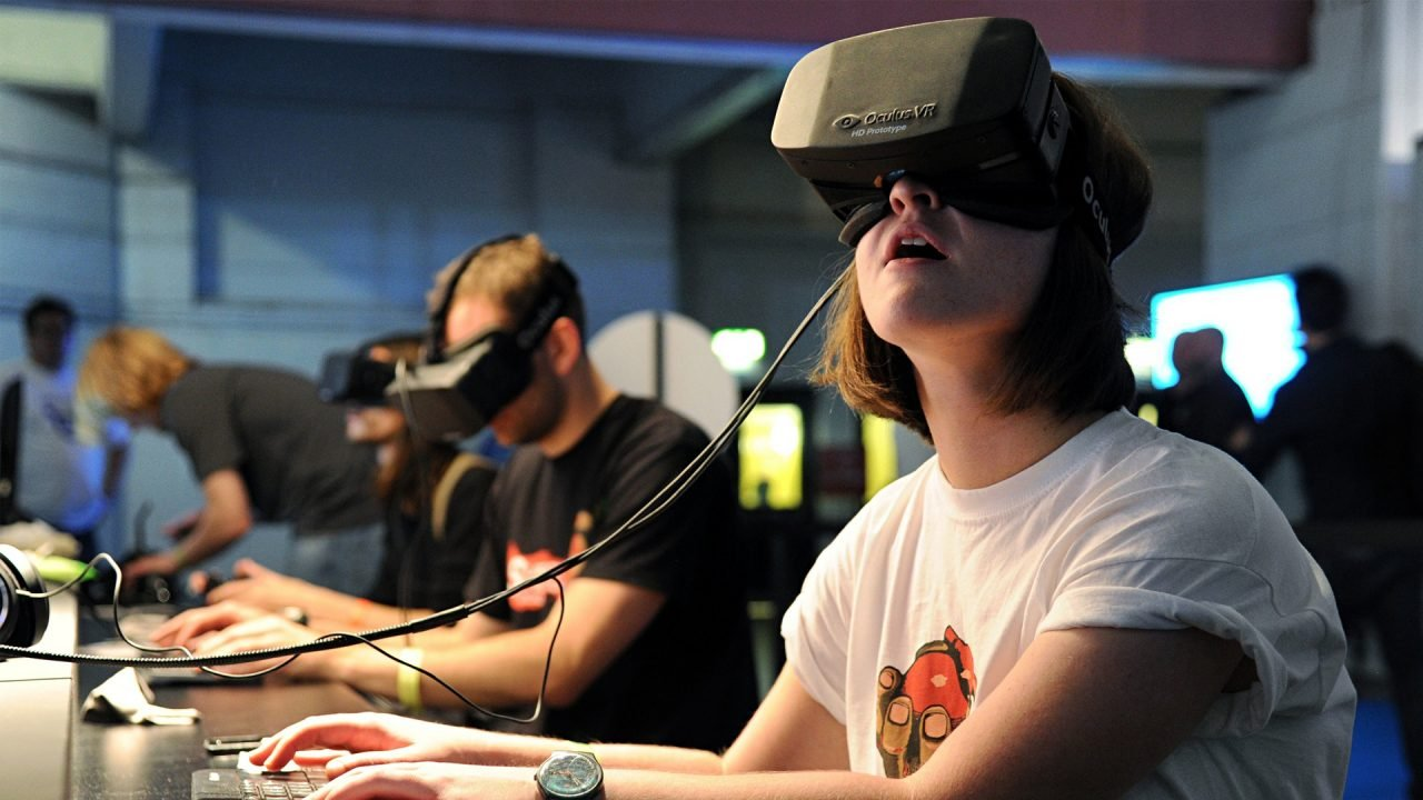 Oculus Rift Shapes a New Reality for Gamers 1