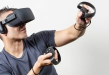 Oculus Rift Shapes a New Reality for Gamers