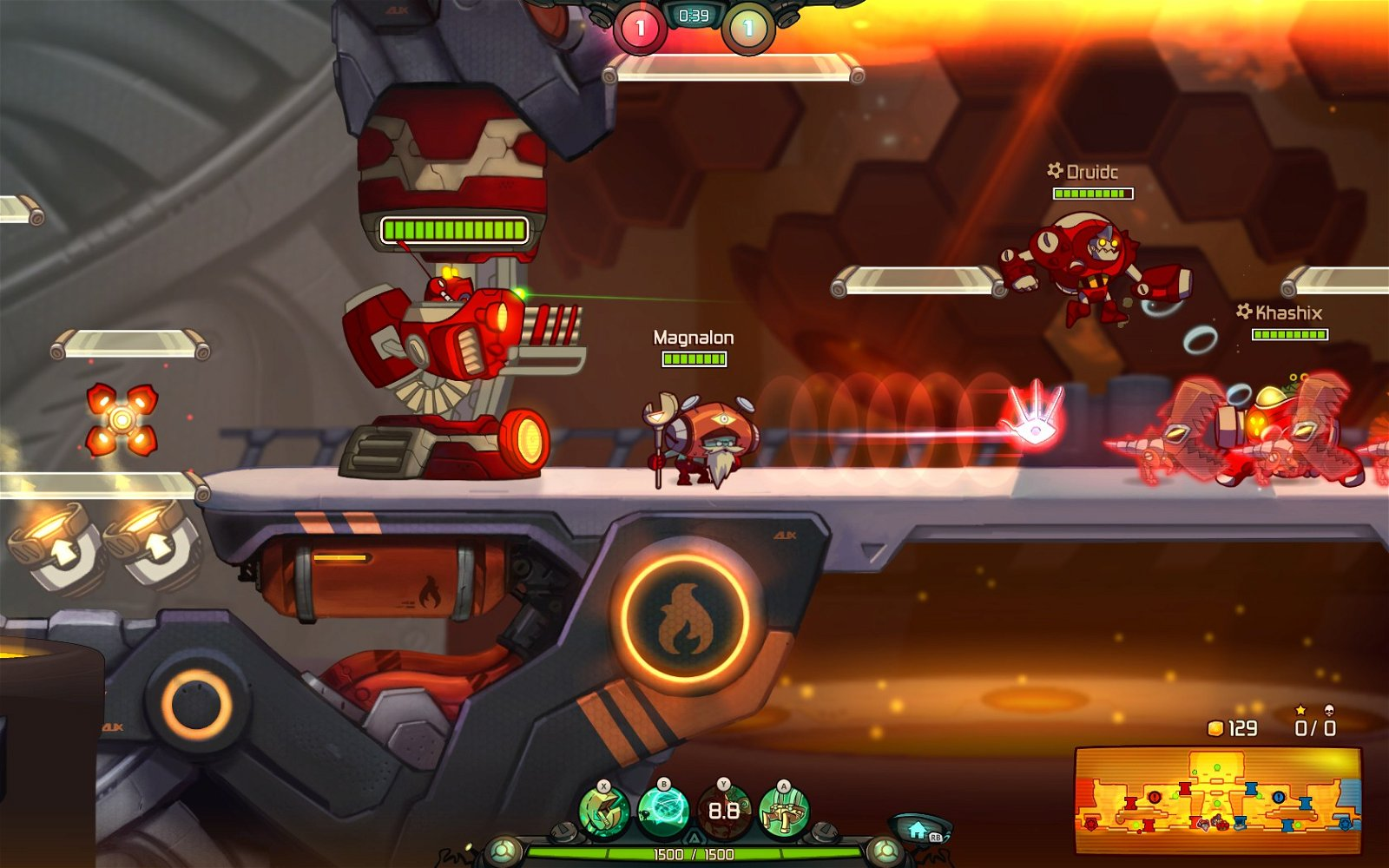 Overdrive (PC) Review 3