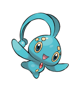 Pokémon Distributing Mythical 'Mons for 20th Anniversary 8