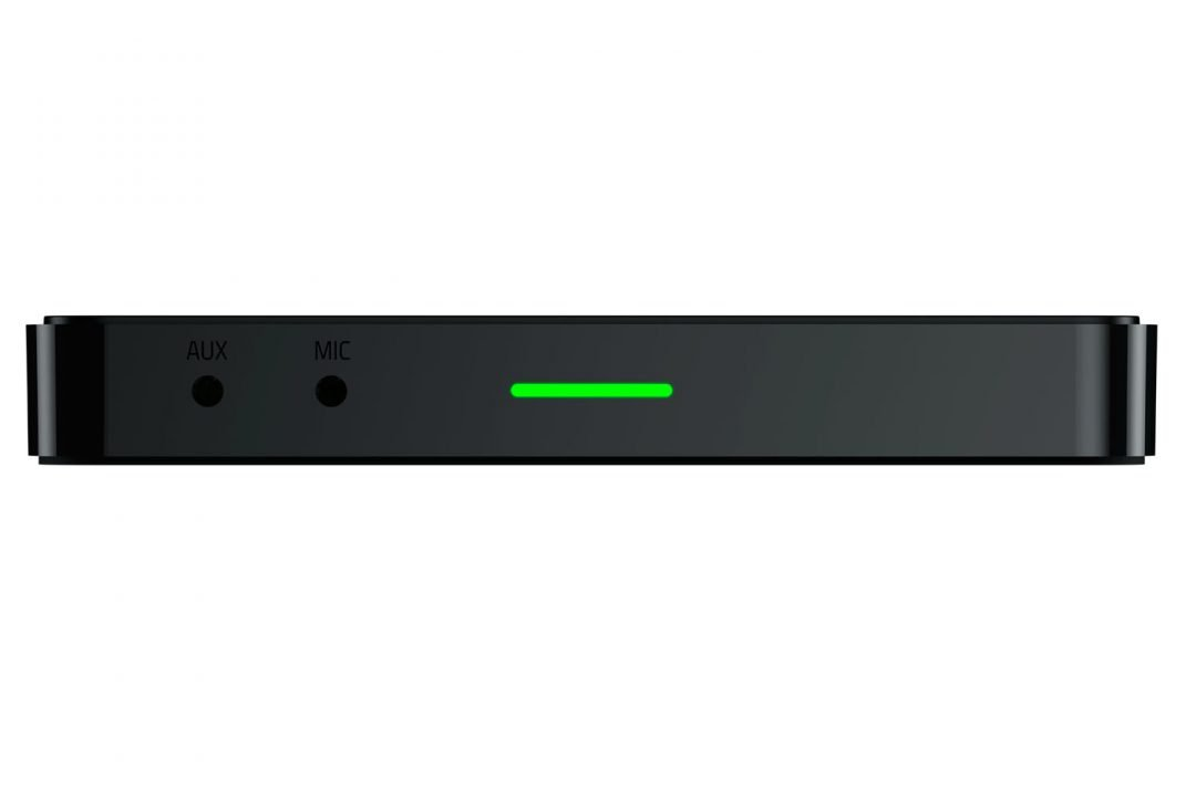 Razer Announces New Capture Card 8
