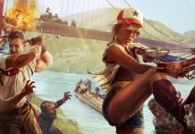 Sumo Digital Takes Over Development of Dead Island 2