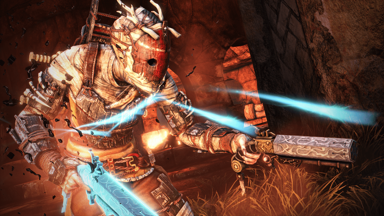 The Legacy of Kain Lives On In Nosgoth 1