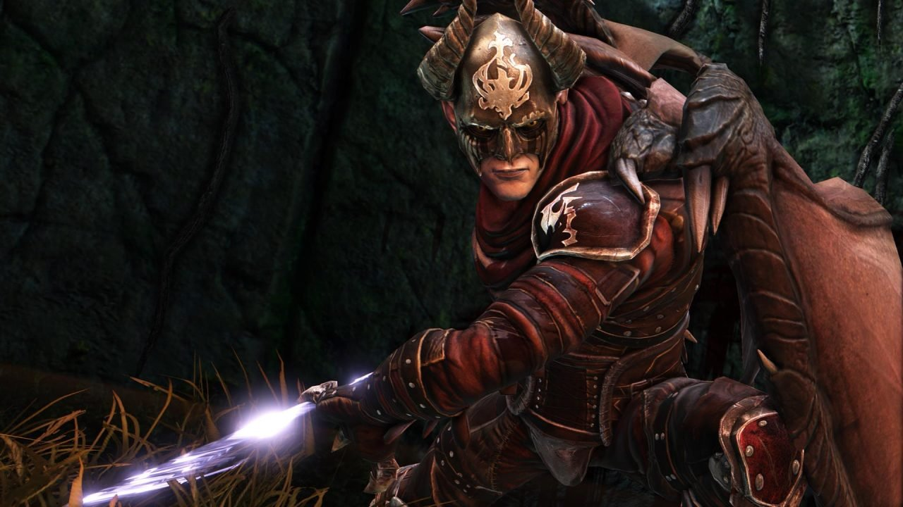 The Legacy of Kain Lives On In Nosgoth 5