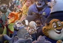 Zootopia (Movie) Review 7