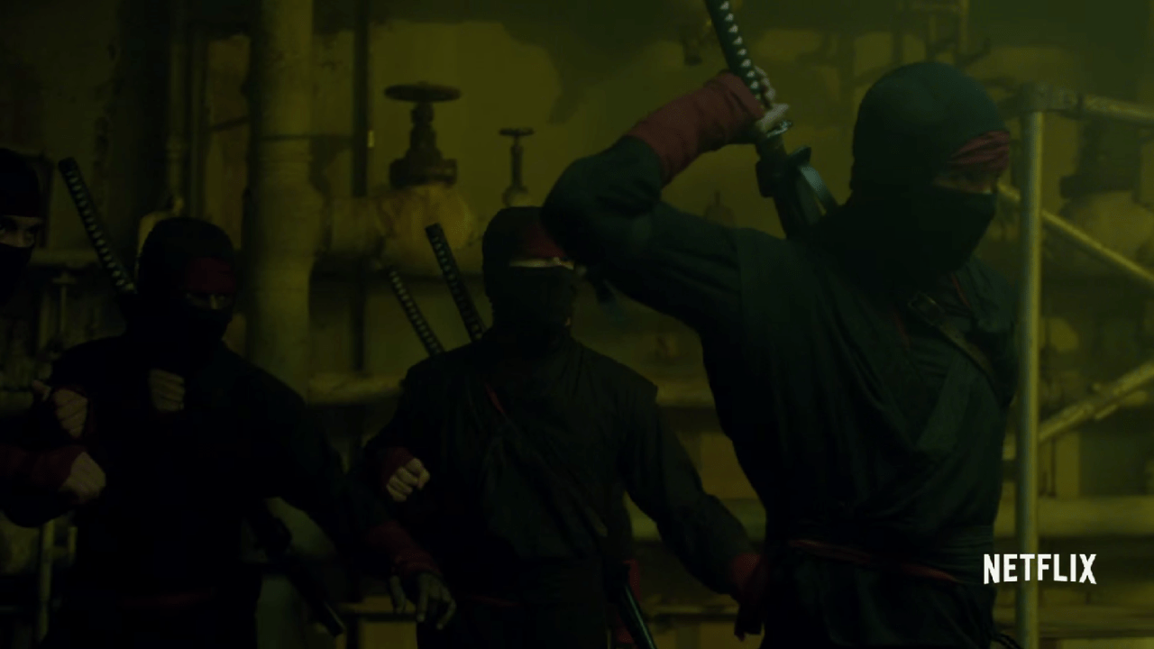 5 Reasons to Watch Daredevil Season 2 3