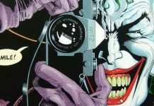 Batman: The Killing Joke to release in summer 2016