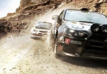 Codemasters posts first profit in 5 years