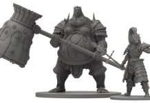 Dark Souls Board Game Kickstarter Launches 3