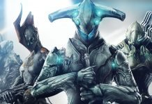 Digital Extremes Announces Warframe  TennoCon