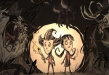 Don't Starve Together leaves Early Access 2