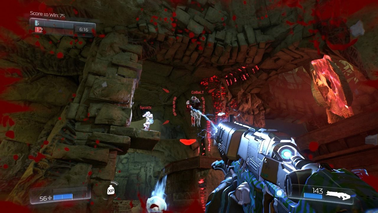 Doom Beta Preview: A Bombastic Journey Through Hell 5