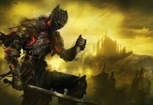 "Fans react to Dark Souls III ""Big News"" 2"