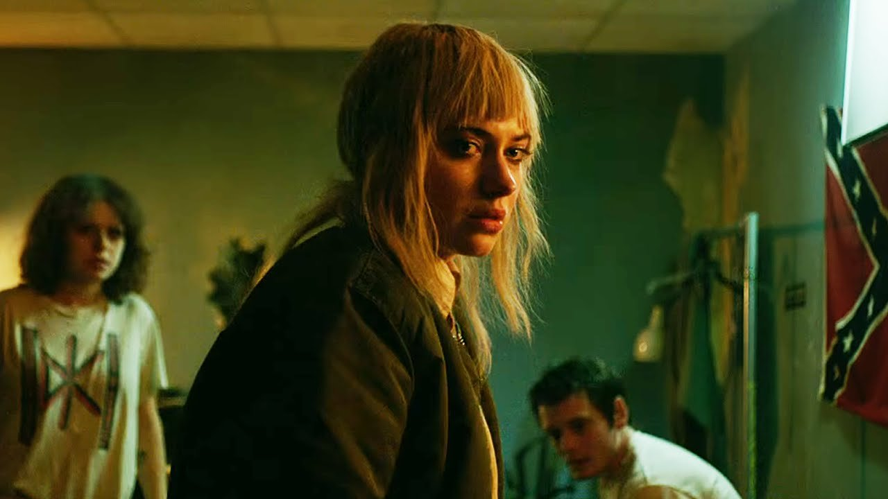 Green Room (Movie) Review 1