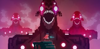 Hyper Light Drifter (PC) Review 1
