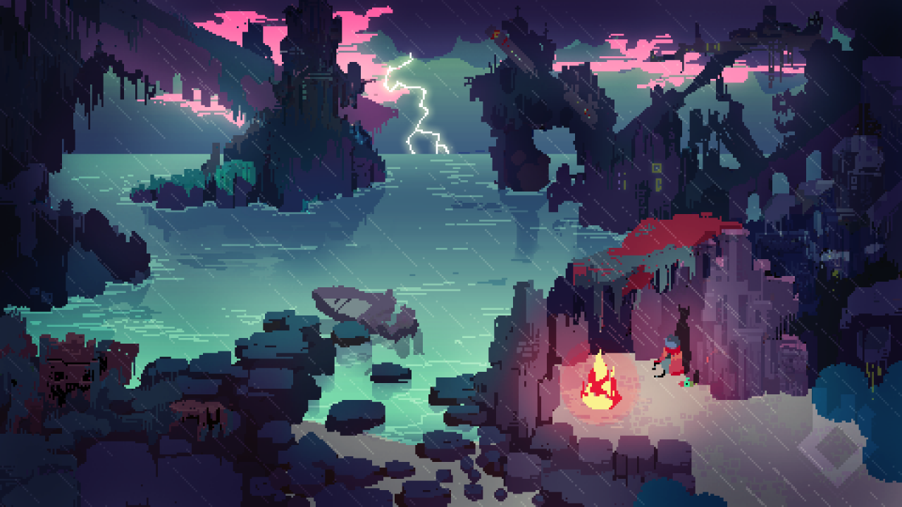 Hyper Light Drifter (PC) Review 2