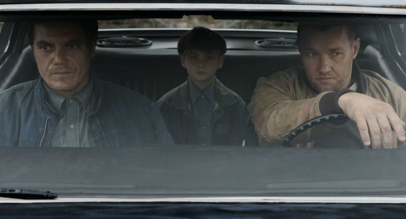 Midnight Special (Movie) Review 4
