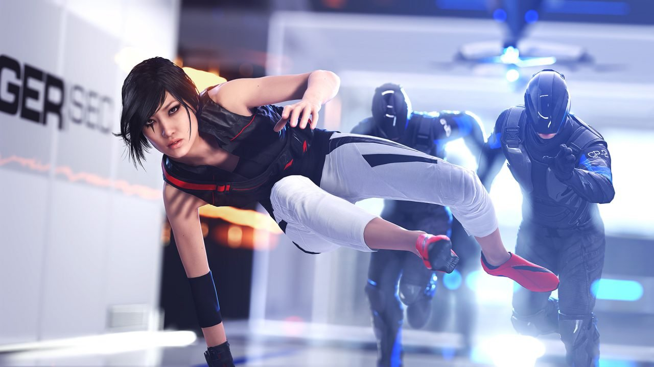 Mirror's Edge Catalyst Closed Beta details announced 1
