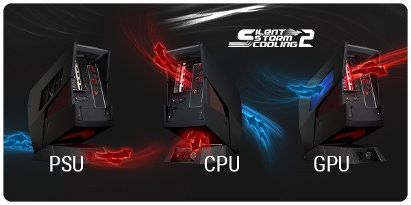 MSI Reveals New Gaming Products At PAX East 1