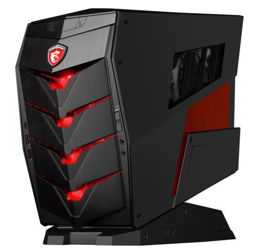 MSI Reveals New Gaming Products At PAX East 2