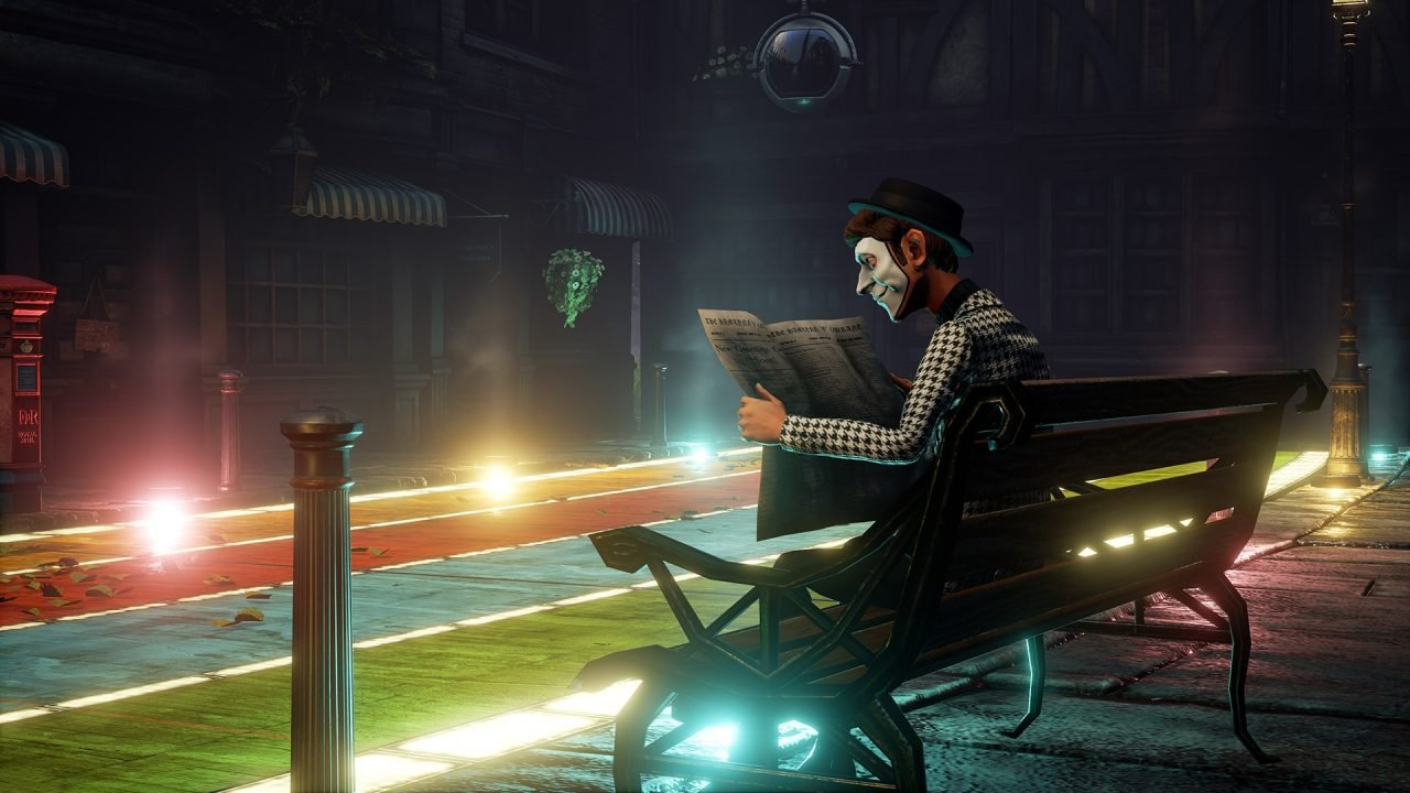 Pax East 2016 - We Happy Few 1