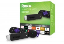 Roku announces new portable Streaming Stick