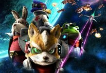 Star Fox Zero Animated Short Premiering on April 20th