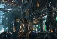 Witcher Dev, CD Projekt RED, Accused Of Making Sexist Games 1