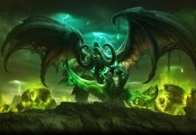 World of Warcraft: Legion Expansion Releases August 30th