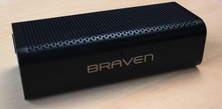 Braven 705 Speaker (Hardware) Review