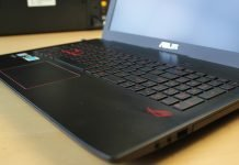 ASUS GL552 (Hardware) Review 5