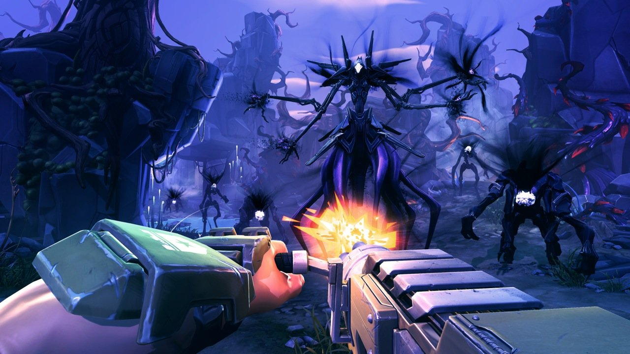 Battleborn (PS4) Review 4