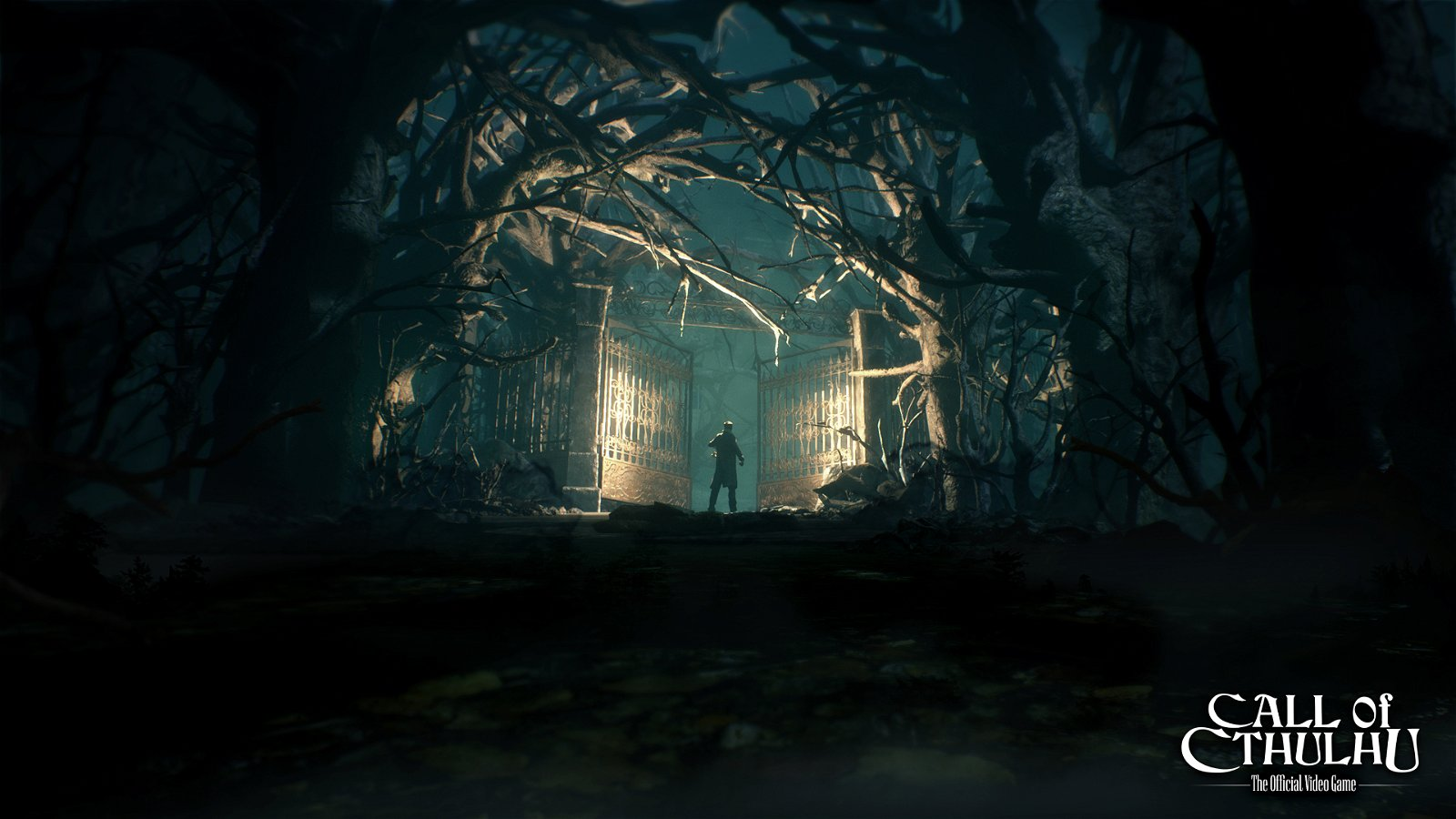 Call of Cthulhu Gets New Screenshots