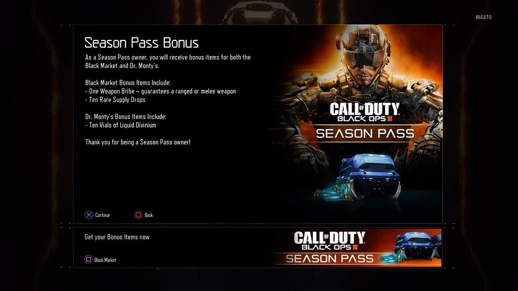 Call of Duty: Black Ops III Gets Massive Update 1
